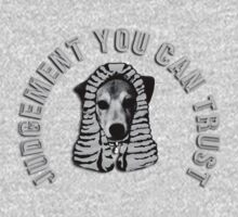 Judgement you can trust One Piece - Long Sleeve