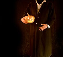 It Must Be Halloween - Cause I Lost My Head. by Mark Jones