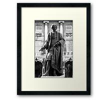 Thomas Guy Framed Print