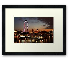 From Waterloo Framed Print