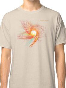 Spirit Round TSHIRT Classic T-Shirt