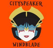 Windblade Kids Clothes
