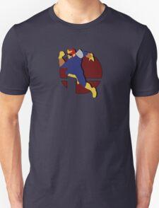 Smash Bros: Captain Falcon T-Shirt