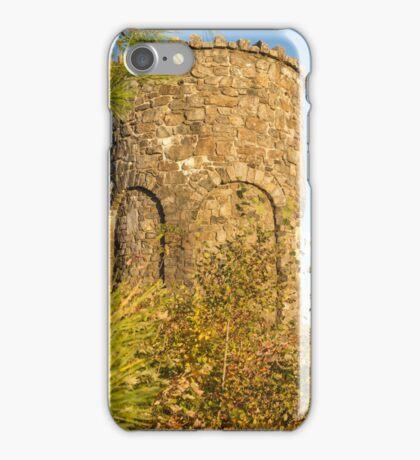 Mount Battie iPhone Case/Skin