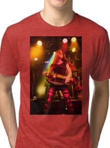 Anna - Eluveitie Tri-blend T-Shirt