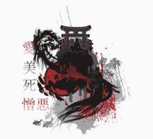 A Samurai's Dream T-Shirt