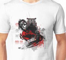 A Samurai's Dream Unisex T-Shirt