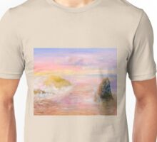Some Golden Daybreak Unisex T-Shirt