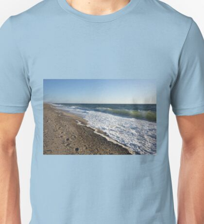 Herring Cove Beach Unisex T-Shirt