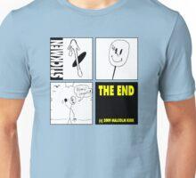 STICKMEN Unisex T-Shirt