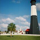 Tybee Island Lighthouse by Allen Gaydos