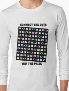 Connect the Dots Long Sleeve T-Shirt