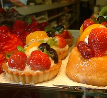 patisserie by picketty