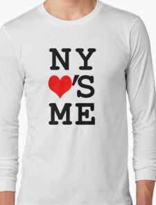 New York Loves Me T-Shirt