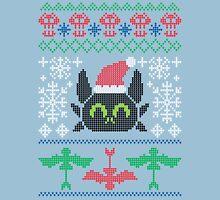 Berk Christmas Unisex T-Shirt