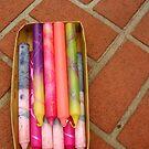 Light Sticks by gracelouise