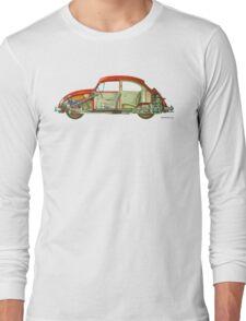 Vee Dub Long Sleeve T-Shirt