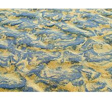Mineral Sand Mayhem............. Photographic Print