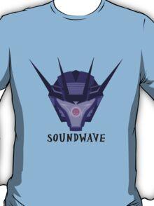 Superior Soundwave T-Shirt