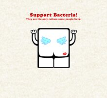 Support Bacteria! Hoodie