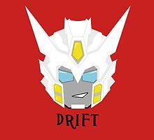 Autobot Drift by sunnehshides