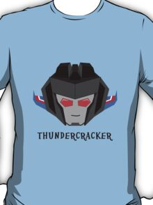 Thundercracker T-Shirt