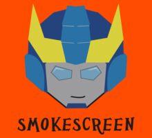 Smokescreen Kids Clothes