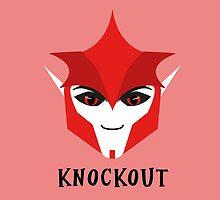 Prime Knockout by sunnehshides