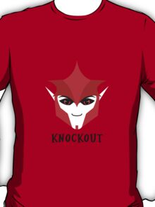 Prime Knockout T-Shirt
