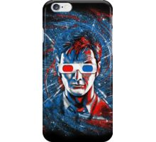 Doctor 10 3D iPhone Case/Skin