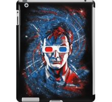 Doctor 10 3D iPad Case/Skin