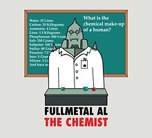 Fullmetal Al The Chemist T-Shirt