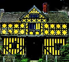 Tudor by Kenart