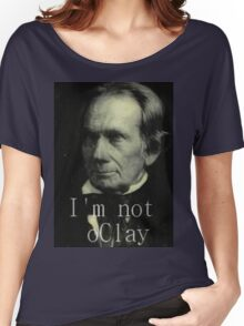 Henry Clay is Not Okay Women's Relaxed Fit T-Shirt
