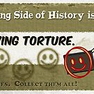 #7 Justifying Torture by marlowinc