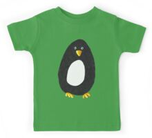 Ben Penguin Kids Tee