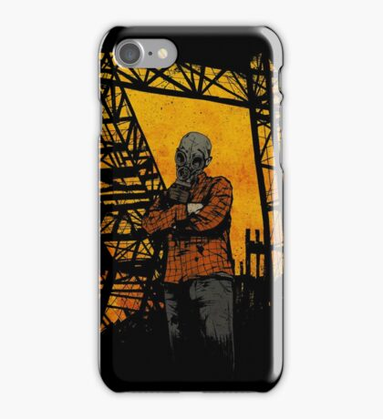 Industry iPhone Case/Skin