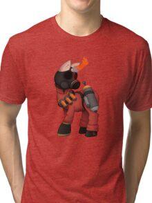 My Little Pyro Tri-blend T-Shirt