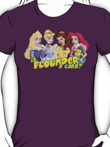 Is Flounder a Carb? T-Shirt