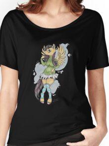 Fluttershy Women's Relaxed Fit T-Shirt