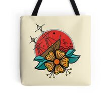 SINKING SHIP Tote Bag