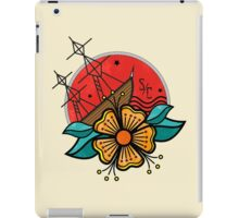 SINKING SHIP iPad Case/Skin