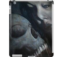 Tattoo Mural  iPad Case/Skin