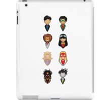Young Justice - Collective iPad Case/Skin
