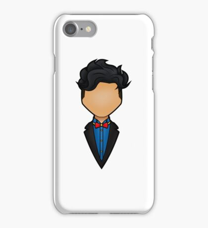 Young Justice - Superboy iPhone Case/Skin