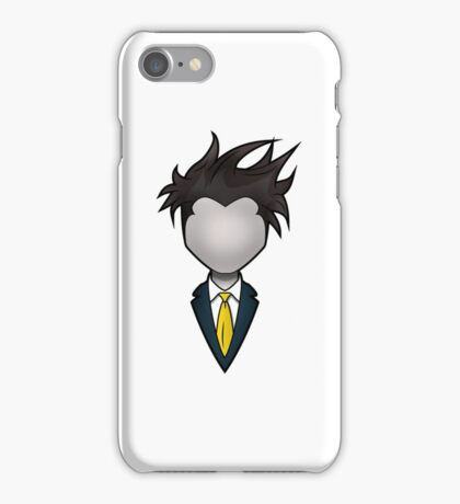 Young Justice - Slobo iPhone Case/Skin
