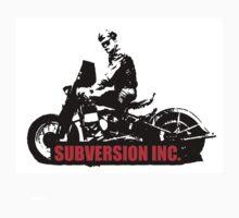 Subversion Inc. by SubversionINC