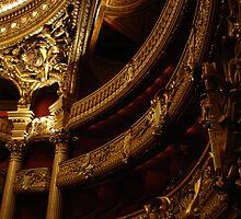 Théâtre by photoskater
