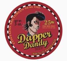 Space Dandy - Dapper Dandy T-Shirt