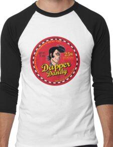 Space Dandy - Dapper Dandy Men's Baseball ¾ T-Shirt